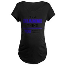 Funny Gianni T-Shirt