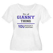 Unique Gianni T-Shirt