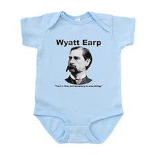 Earp: Accuracy Infant Bodysuit