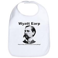 Earp: Accuracy Bib