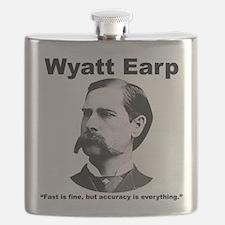Earp: Accuracy Flask