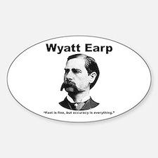 Earp: Accuracy Decal