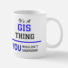 Funny Gis Mug