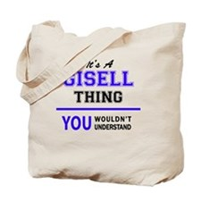 Unique Giselle Tote Bag