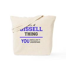 Unique Gisselle Tote Bag