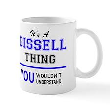 Unique Gisselle Mug