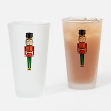 The Nutcracker Drinking Glass