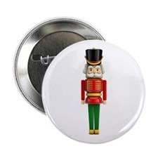 "The Nutcracker 2.25"" Button"
