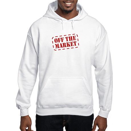Off the Market Hooded Sweatshirt