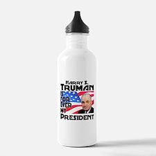 Truman 4ever Water Bottle