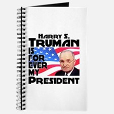 Truman 4ever Journal