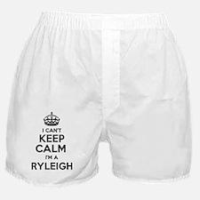 Cute Ryleigh Boxer Shorts
