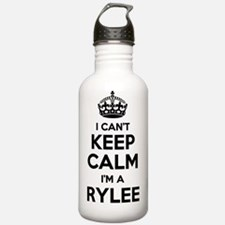 Cute Rylee Water Bottle