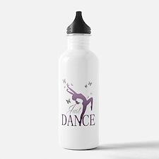 Just Dance, Butterflie Water Bottle