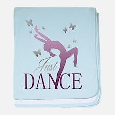 Just Dance, Butterflies baby blanket