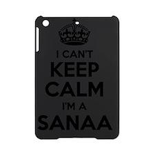Cool Sanaa's iPad Mini Case
