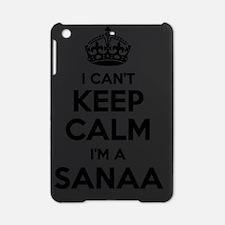 Unique Sanaa iPad Mini Case