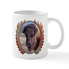 Great Buffalo Mug