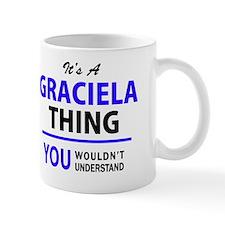 Cute Graciela Mug