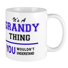 Cute Grandy Mug