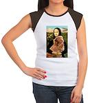 Mona's Nova Women's Cap Sleeve T-Shirt