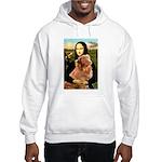 Mona's Nova Hooded Sweatshirt