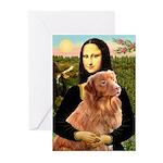 Mona's Nova Greeting Cards (Pk of 10)