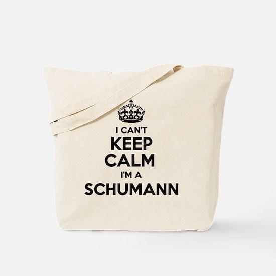 Unique Schumann Tote Bag