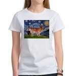 Starry / Nova Scotia Women's T-Shirt