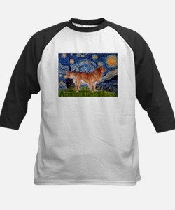 Starry / Nova Scotia Kids Baseball Jersey