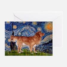 Starry / Nova Scotia Greeting Cards (Pk of 10)