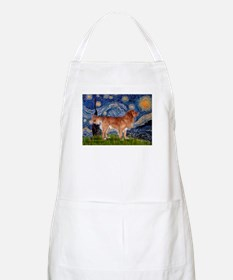 Starry / Nova Scotia Apron