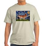Starry / Nova Scotia Light T-Shirt