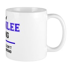 Cool Greenlee Mug