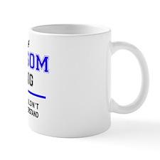 Cute Grissom Mug