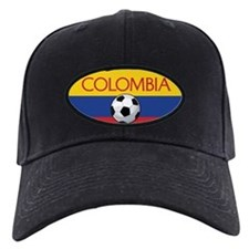 Colombia Soccer / Football Baseball Hat