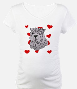 Shar Pei Love Shirt