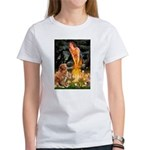 MidEve & Nova Scotia Women's T-Shirt