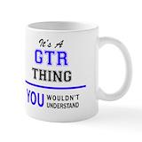 Gtr Coffee Mugs