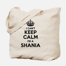 Cute Shania Tote Bag