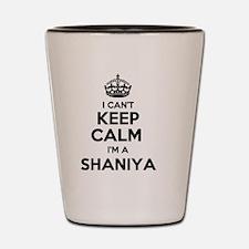Cute Shaniya Shot Glass