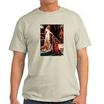 The Accolade & Nova Scotia. Light T-Shirt