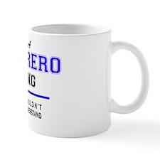 Cute Guerrero Mug