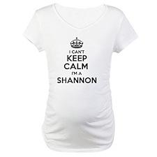 Funny Shannon Shirt