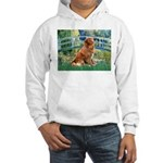 Bridge / Nova Scotia Hooded Sweatshirt