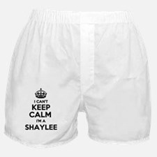 Cute Shaylee Boxer Shorts