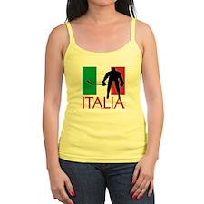 Italia Hockey Tank Top