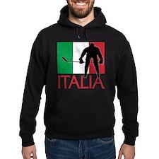 Italia Hockey Hoodie