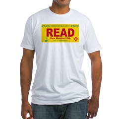 License to Read Shirt