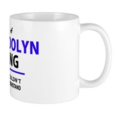 Unique Gwendolyn Mug